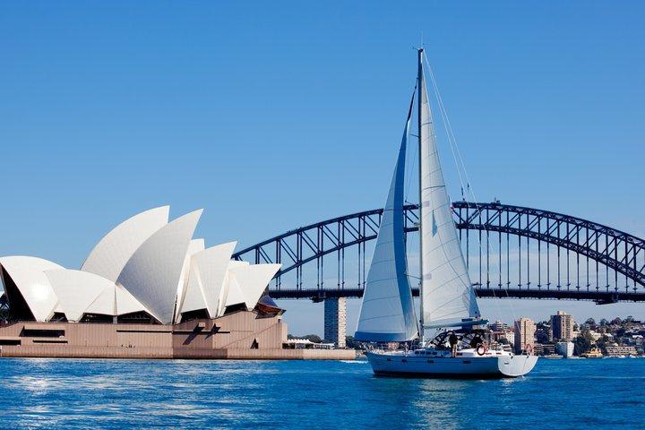 Oceania Tourism